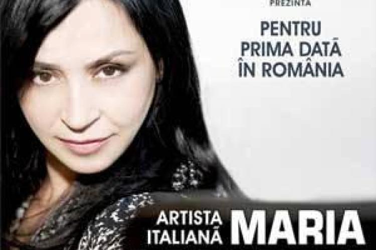 Reduceri de 20% pentru bilete la concertul Maria Nazionale în perioada Sărbătorilor Pascale. Vezi care sunt prețurile(P)