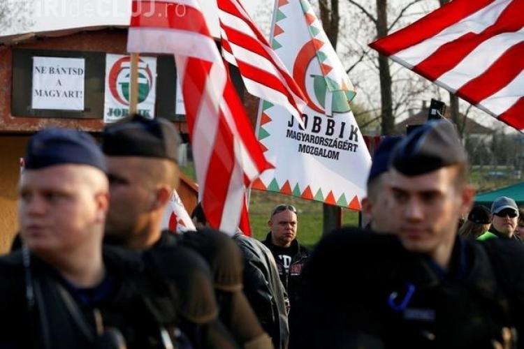 Extremiștii de la Jobbik nu au fost votați de maghiarii din România