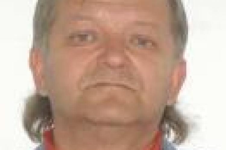 Bărbat dispărut la Cluj! L-ați văzut?