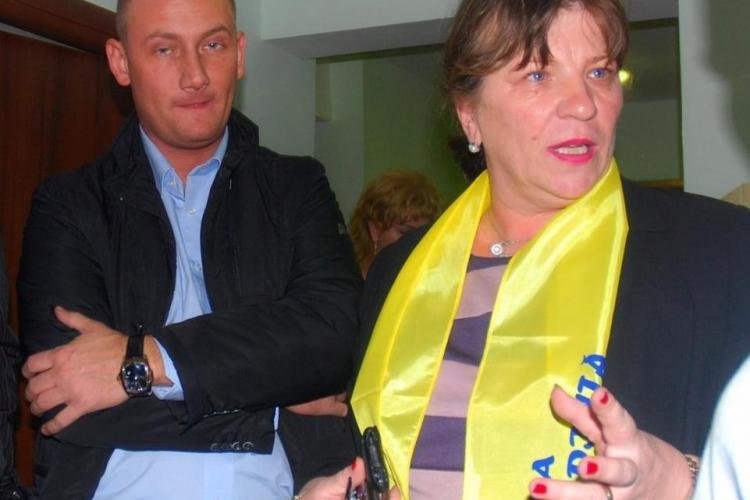 """Membrii din PNL Cluj, mobilizați de Mihai Seplecan: """"Trebuie să câștigăm alegerile europarlamentare"""""""