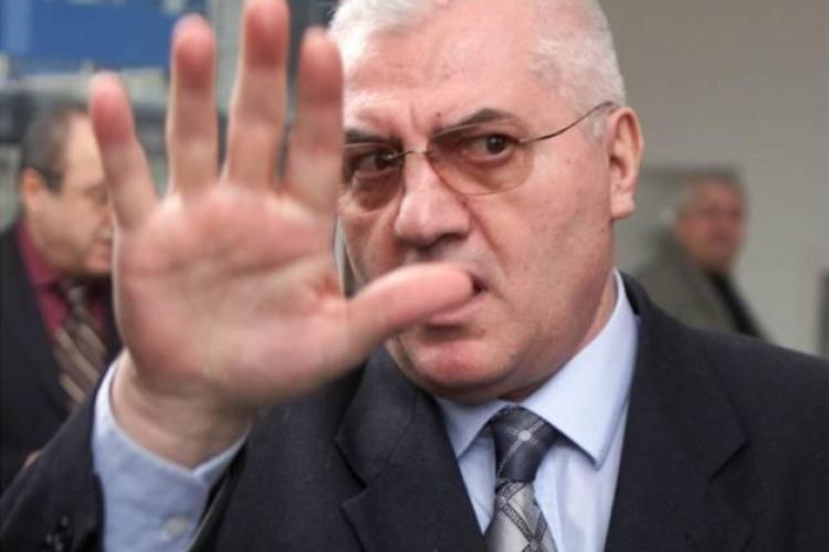 Dumitru Dragomir, REȚINUT pe 24 de ore în cazul vânzării drepturilor de televizare din Liga I