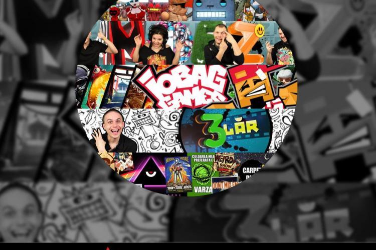 Creative Monkeyz participă la East European Comic Con 2014