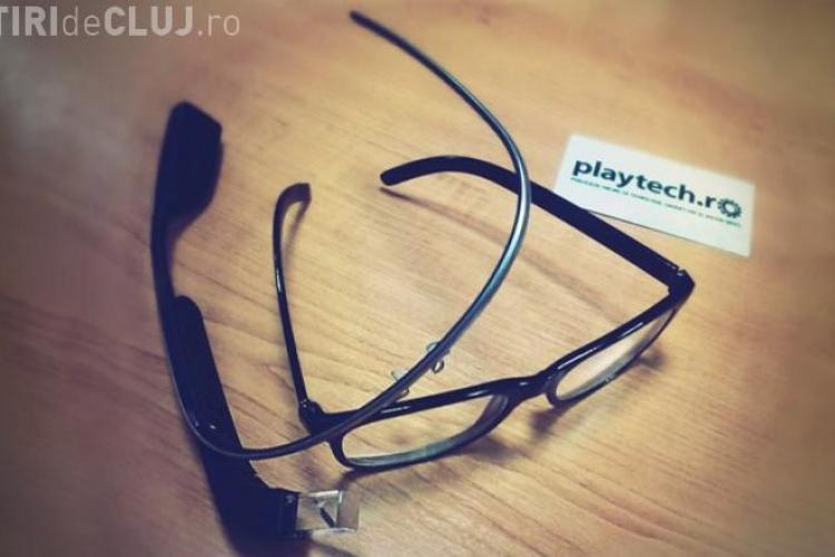 Oamenii nu vor să AUDĂ de Google Glass