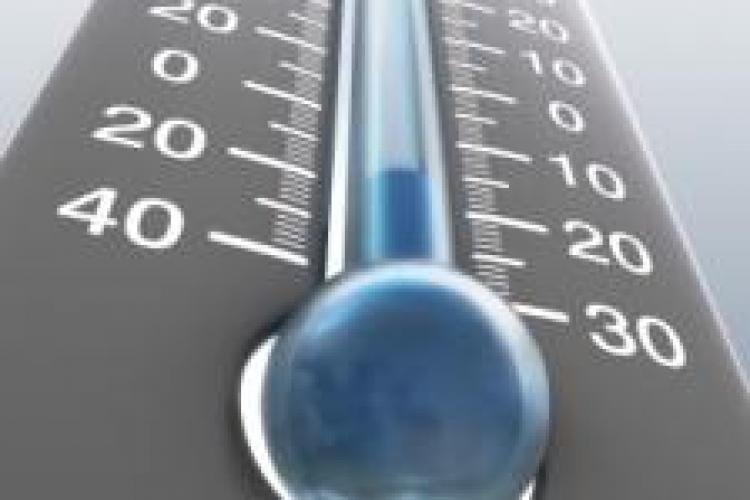 Veste rea de la meteorologi: Temperaturi scăzute, lapoviță și ninsoare în următoarele zile