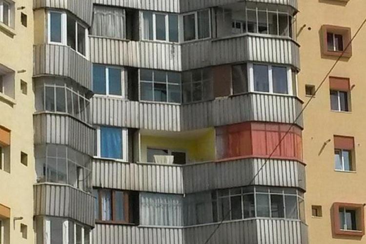 Apartamentele lui Vadim din Cluj - FOTO