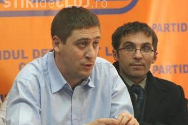 Dosar penal pentru foștii consilieri ai lui Emil Boc angajați la ROMATSA. Darius Pintilie încasa 10.000 de lei