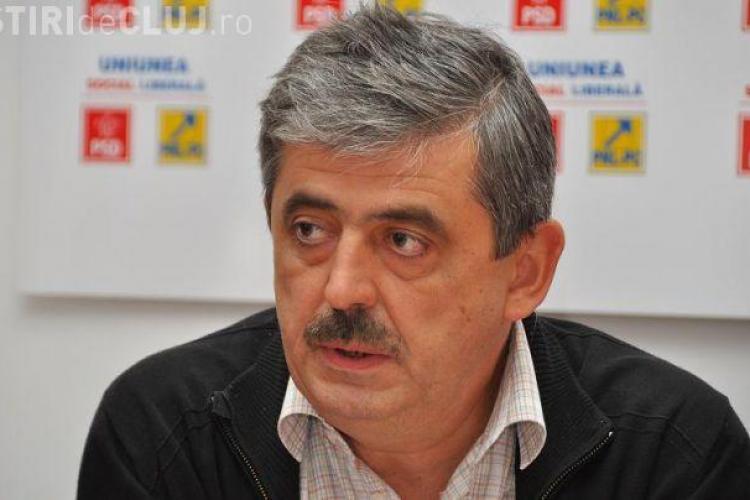 Reabilitare UIMITOARE! Fiul președintelui CJ Cluj, cel mai bun la simularea de la BAC pe liceu și al treilea pe județ la istorie