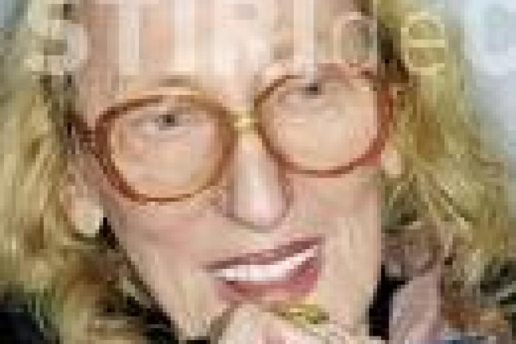 Doliu în lumea artistică: Celebra poetă Nina Cassian a decedat