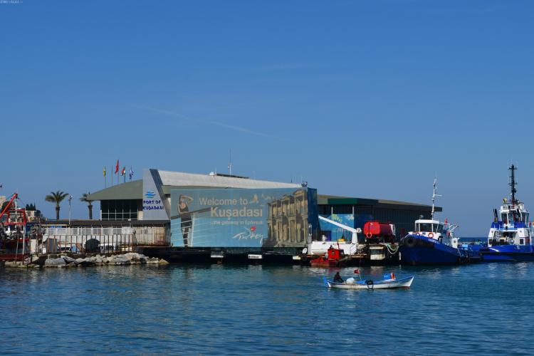 Vrei sa mergi in Turcia in concediu? Oferta speciala: 189 de euro - transport, cazare  si croaziera pe mare (P)