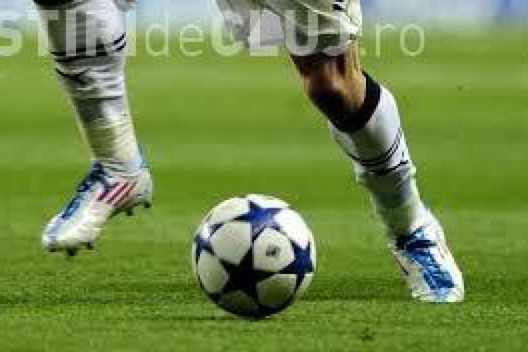Cioabă a înființat Federația de Fotbal a Romilor