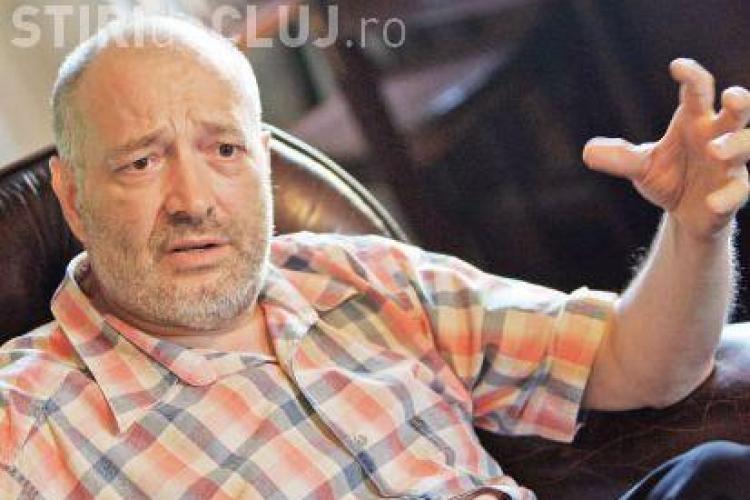 Stelian Tănase a făcut INFARCT. Directorul TVR este internat