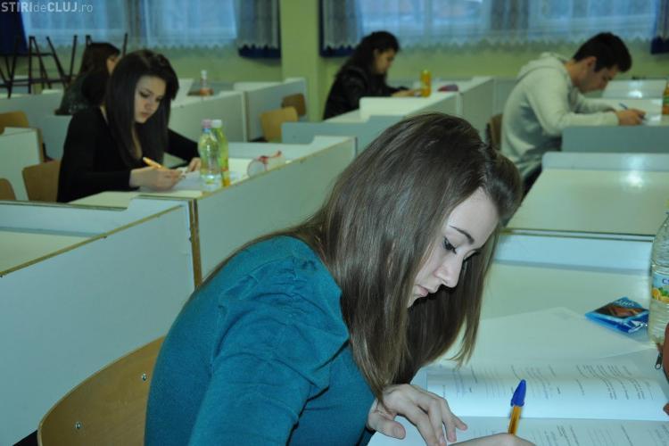 Locul 1 pe ţară pentru lotul clujean de olimpici la Limba şi Literatura Română