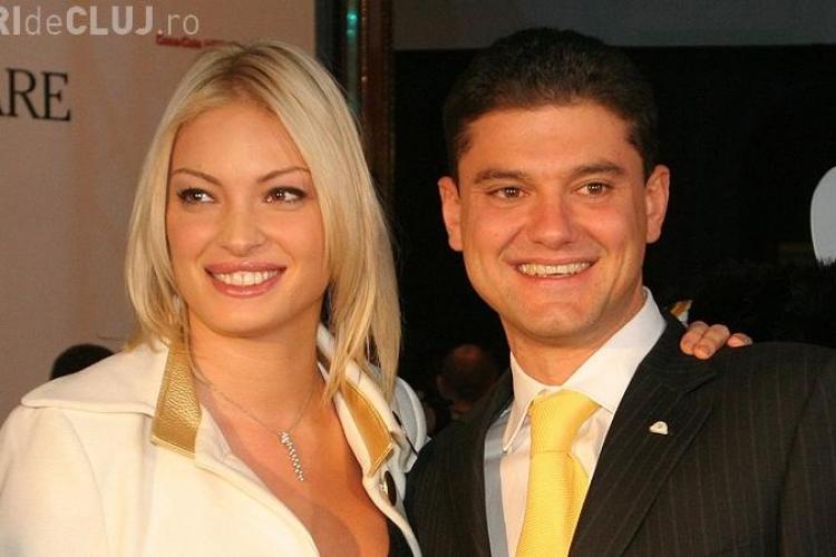 Boureanu şi Valentina Pelinel sunt în DIVORȚ