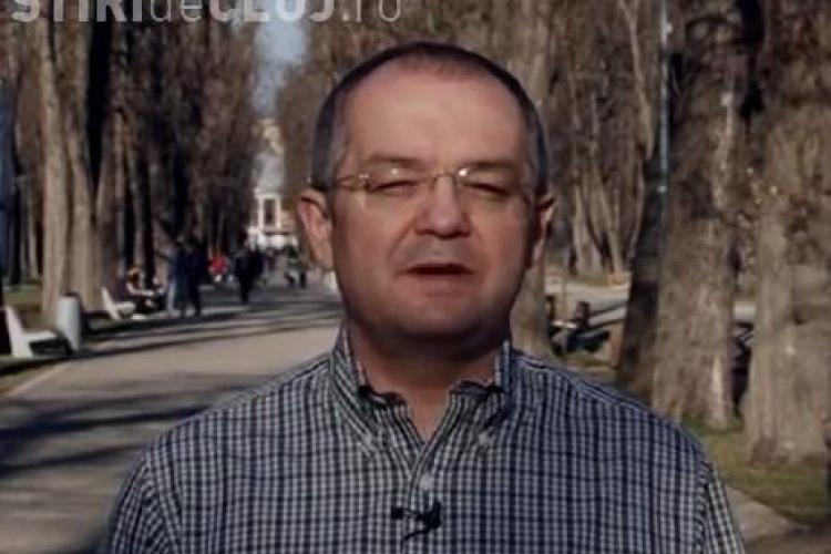 Emil Boc, mesaj de susținere pentru PMP VIDEO