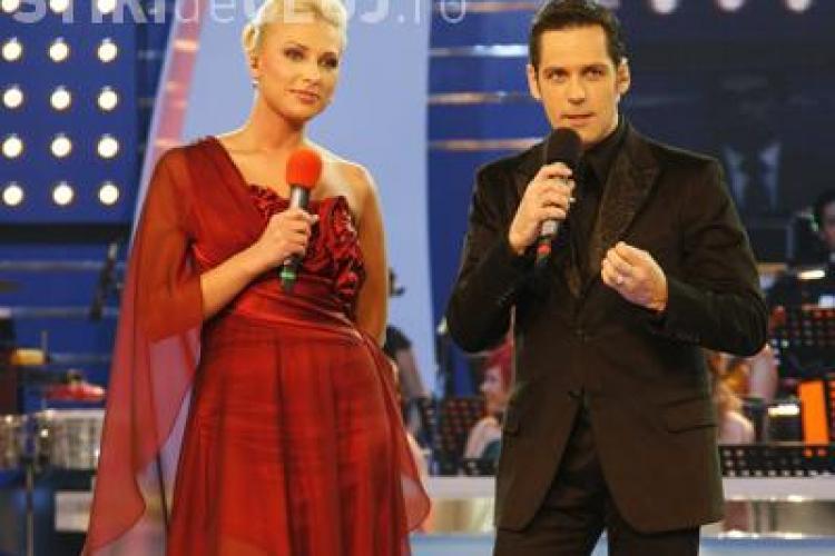 Pro TV a stabilit noul prezentator al emisiunii Dansez Pentru Tine. Vezi cine îi ia locul lui Bănică Jr.