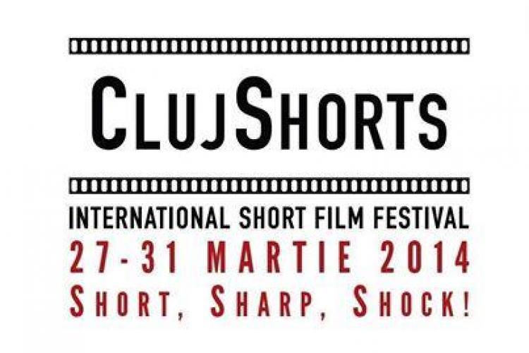 Festivalul de scurtmetraje Cluj Shorts în acest weekend la Cinema Victoria