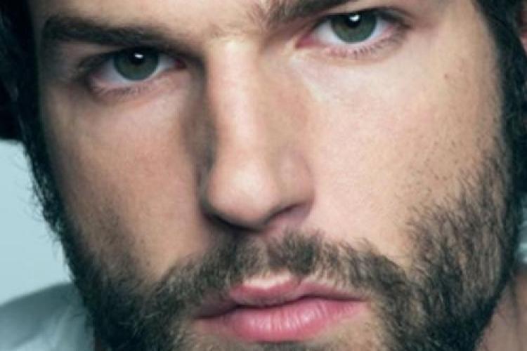 De ce sunt mai atrăgători bărbații cu barbă? Vezi explicația științifică