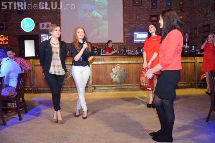 Sesiunea Specială Ursus şi-a desemnat câştigătorii. Ursus răsplăteşte creativitatea studentilor din Cluj(P)