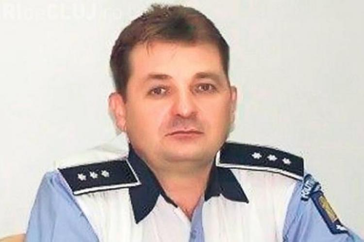 Polițistul cu PERMIS FALS a declanșat un cutremur în Poliție. Patru șefi dau cu subsemnatul