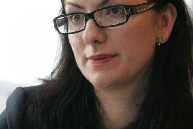 Consilierul local Ioana Borza și-a dat demisia: Sunt implicată în multe proiecte ce presupun deplasări frecvente