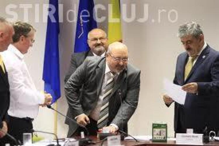 """PPDD și-a """"abandonat"""" membrii de bază din Cluj pentru că au conspirat împotriva liderului organizației județene"""