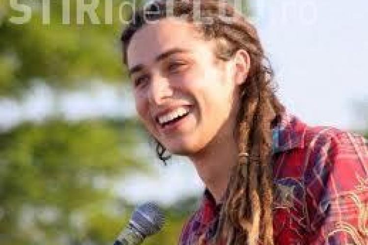 """Concert Jason Castro la Cluj! Finalistul de la """"American American Idol"""" va împărți și cizme la Pata Rât"""