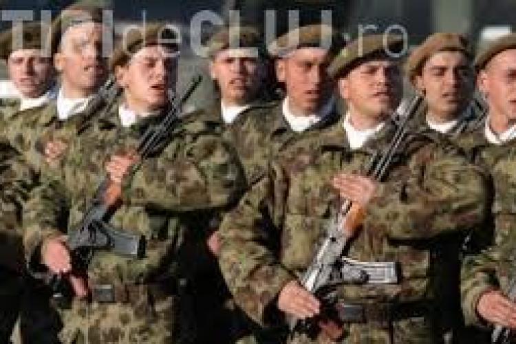 Armata neagă că sunt mobilizați rezerviști. De unde a pornit ISTERIA