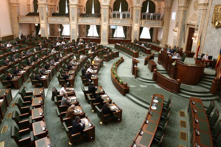 """Senatorii au liber până în 26 mai: """"Nu e vacanţă, nu este timp liber, din contră, este o perioadă foarte densă din punct de vedere politic"""""""