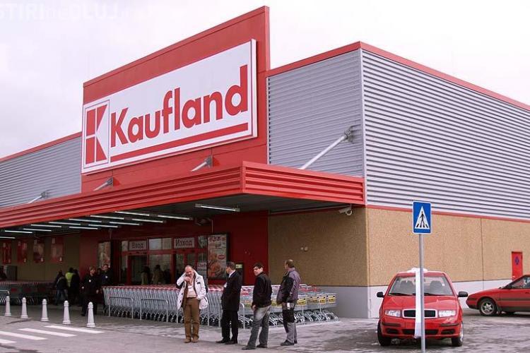 Ce salariu are o casieriță la Kaufland