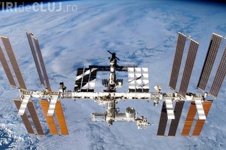 NASA transmite imagini LIVE cu Terra văzută din SPAȚIU - VIDEO