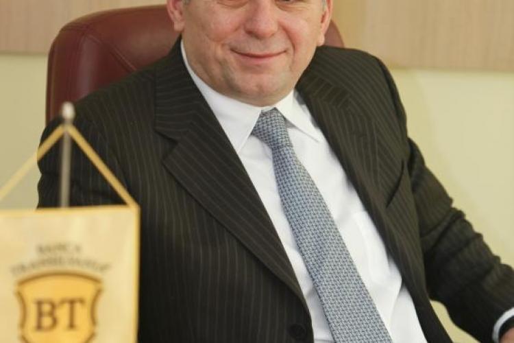Ce profit a făcut Banca Transilvania în trimestrul I 2014