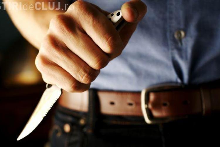 1 Mai cu scandal în Cluj. Doi adolescenți au fost prinși după ce l-au înjunghiat pe un tânăr