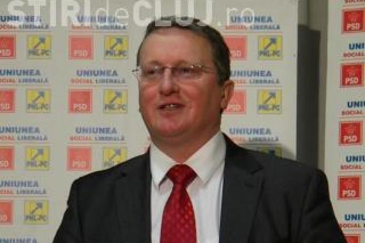 Remus Lăpușan, președintele PSD Cluj, la Știri de Cluj LIVE: La Cluj se va lucra pe trei autostrăzi