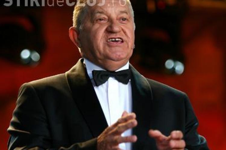Dorel Vişan a condus județul Cluj, timp de 10 zile: După mine au venit șnapanii