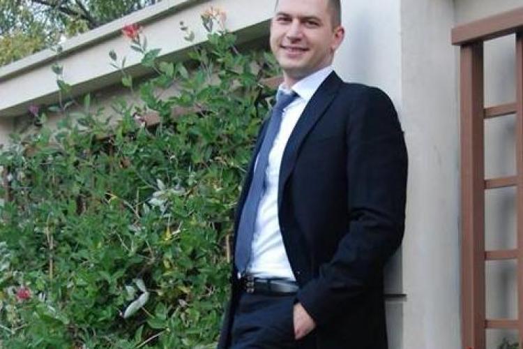 Avocatul Vladimir Mătuşan, de la Baroul Cluj, cercetat penal de procurori