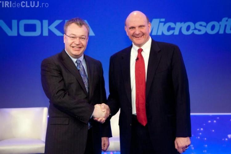 Telefoanele Nokia vor dispărea! Vezi ce se întâmplă cu brandul după ce a fost cumpărat de Microsoft