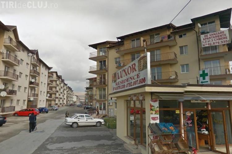 Emil Cibu, cel care a construit ansamblul LUXOR - Florești, obligat să plătească Fiscului o sumă RECORD