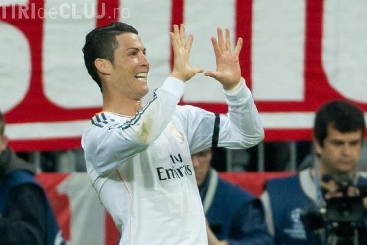 Bayern - Real Madrid - 0-4 REZUMAT VIDEO - Realul e în FINALĂ