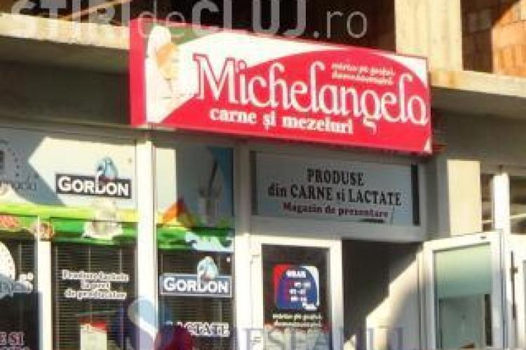 Scandalul cărnii alterate de la Michelangelo! Noi dezvăluiri și măsuri TIMIDE ale Prefecturii Cluj