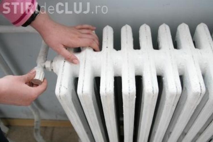 Regia de Termoficare oprește furnizarea căldurii