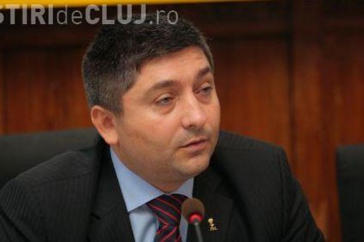 Alin Tişe MUSTRAT de Zăpârţan la susținerea tezei de doctorat: Nu ai comunicat bine cu partidul