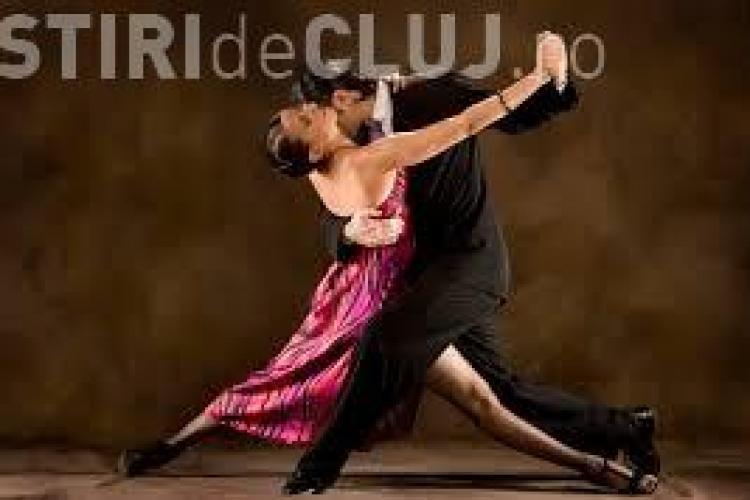O asociație din Cluj cere Guvernului introducerea de ore de tango în universități