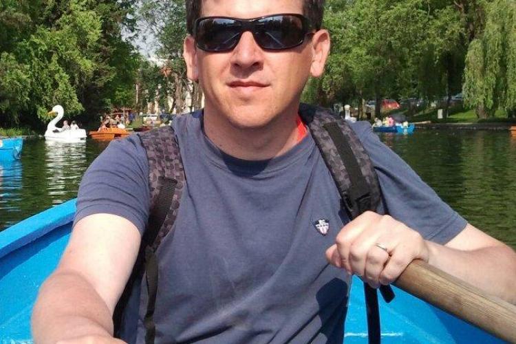 Cristian Popa, redactorul șef demis de la TVR Cluj, a câștigat procesul cu instituția