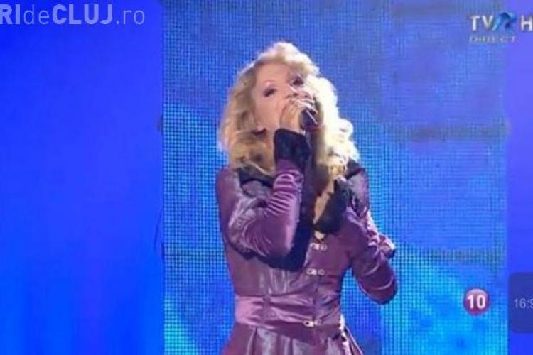 EUROVISION 2014. Transsexualul Naomi crede că ar fi câștigat trofeul