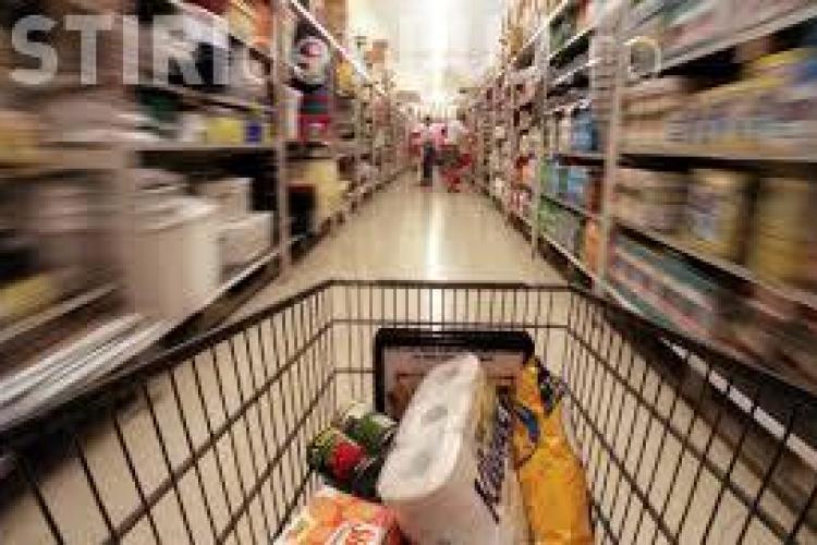 Ce supermarket, restaurant, benzinărie și farmacie preferă clujenii? McDonald's e numai în pluton