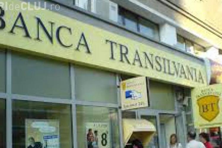 Banca Transilvania vrea să cumpere o altă bancă