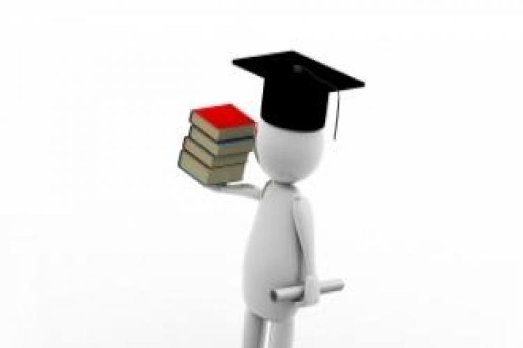 Peste 3.700 de români s-au înscris la cursuri gratuite de formare profesională. Clujenii sunt în coada listei
