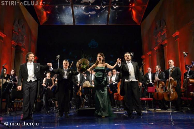 Gala de deschidere a Festivalului de Operă Viva Vox a fost un succes - FOTO