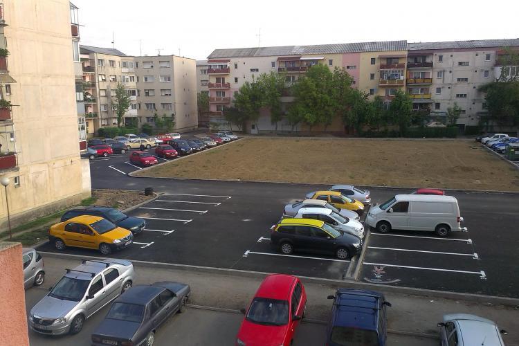 Clujean uimit de cum  s-a rezolvat problema garajelor în Satu Mare - FOTO