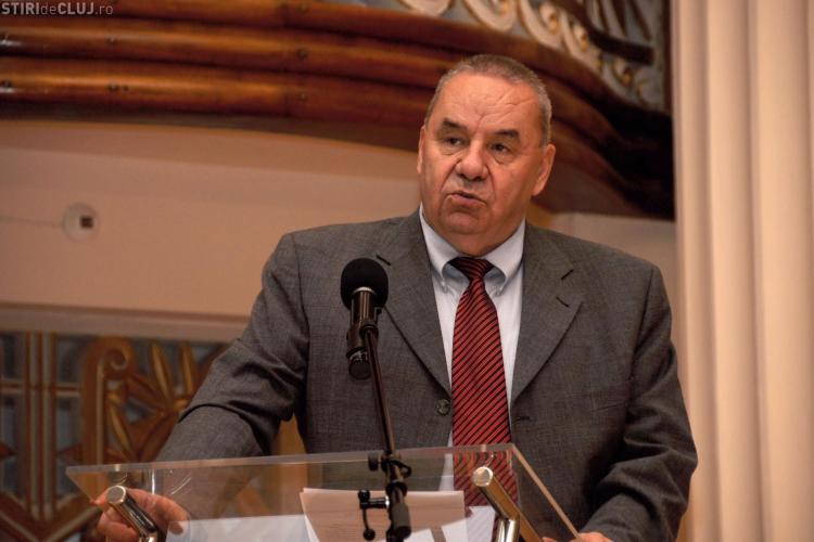 Andrei Marga a pierdut procesul cu cel care l-a deconspirat ca fiind agent al Securităţii